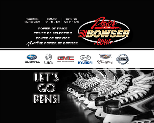 2015 Bowser Ice Times Ad