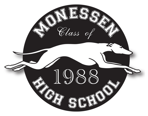 MHS Class of 1988