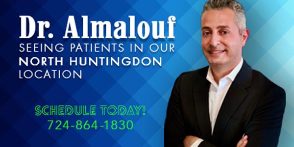 Dr. Almalouf