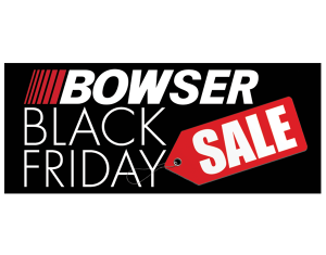Bowser, Black Friday